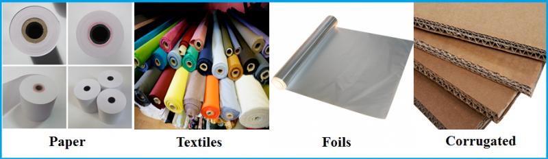 Các loại giấy kiểm tra độ bục