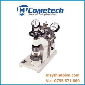 máy kiểm tra độ bục giấy Cometech
