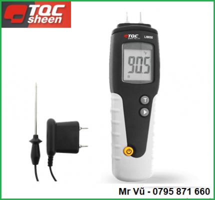 máy đo độ ẩm của gỗ