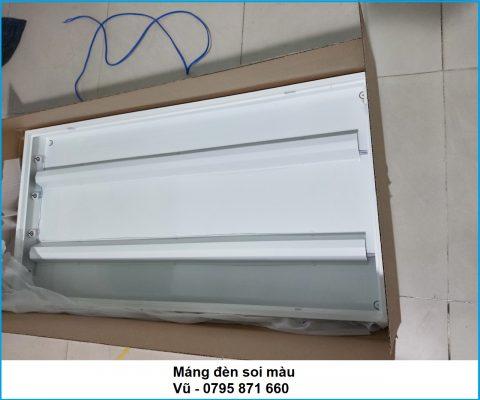Máng đèn D65